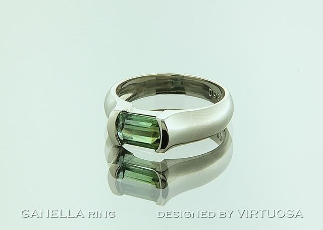 пръстен Жанела
