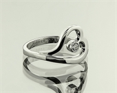 CUORE ring - 246 €