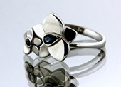 ORCHID ring - 574 €