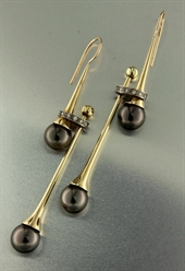 Percussies earings