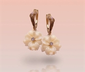 SACURA earrings - 1221 €