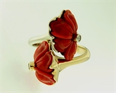 MOULIN ROUGE ring - 1010 €